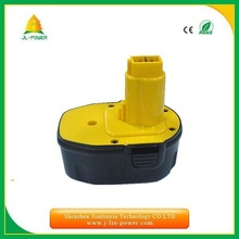 replacement Power Tools Battery for Dewalt 14.4V 3500mAh Ni-MH DE9094 DW9091 DW9094
