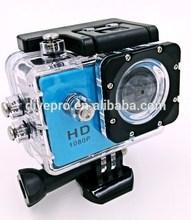 30M Waterproof 1080P H.264 Full HD Sports Cam