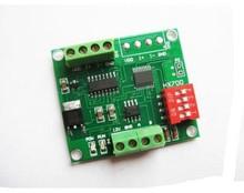 HX700-RS485 Electronic Scales Sensor AD Module 24-Bit Analog-Digital Conversion