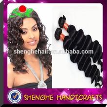 100% virgin Malaysian hair, lovely water wave hair weaving, hot selling!!!