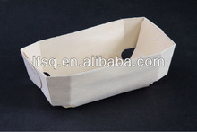 Wooden Baking Mold or solid wooden baskets