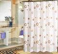 Populaires walmart. rideaux de douche salle de bains