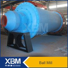 XBM-Tantalum+strontium+antimony+cadmium+iridium+bismuth+rhodium+titanium+nickel+zirconium, chromium+Zinc ore Ball Mill