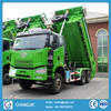 FAW used lorry tipper capacity 20 tons 6x4 dump truck China