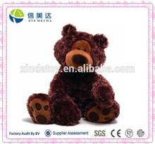 Brown Teddy Bear Stuffed Animal stuffed & plush toy,18 inches