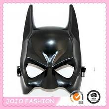 PVC cheap halloween mask for batman cosplay
