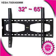 Suitable 30 to 65 inch Flat Screen a/v video stand With 600x400 Max. VESA BEA-0374F
