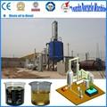 حار بيع آلة إعادة تدوير النفايات النفطية
