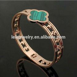 fashion jewelry Emerald Bracelet for sale