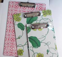 Papier A4 bois presse-papiers