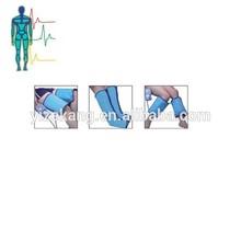De compresión de aire masaje botas/masaje del pie/masaje de la pierna