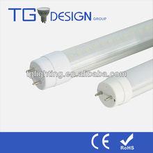 CRI80+ aluminum shell led tube t8 32w 1500mm isolated driver 5 years warranty