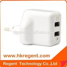 Hot Sale Universal Converter Plug EU Plug Adapter with Portable Size