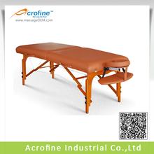 Président Acrofine Juppiter - II table pliante en bois massage du corps de sexe