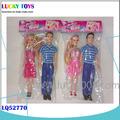 ผลิตภัณฑ์ใหม่ที่9นิ้วคู่แต่งงานตุ๊กตาเงินของขวัญของเล่นสำหรับเด็ก1