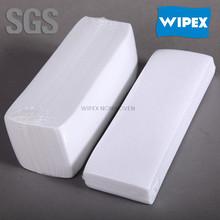 WIPEX 2015 super quality non woven epilation paper