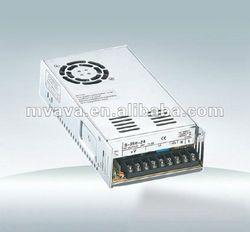 350w ac to dc switch mode power supply