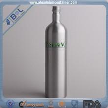 1000 ml aluminum spirits bottle