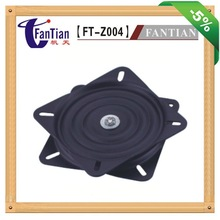 Z004 Hot Selling unique lazy susan bearing for barstool