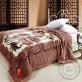 Baldaquin. guangzhou. rachel machine à tricoter pour les couvertures