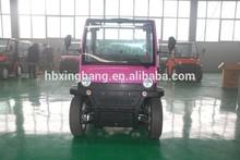 China manufacture electric mini car