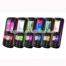 "T191 color variety big bttery 1.8"" LCD display fashional original Blu Tank mobile phone"