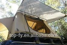 2.8x1.4x1.3m car roof top tent