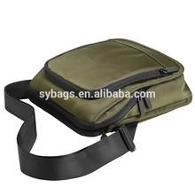 fashional custom designer wholesale promotional travel / sports tablet messenger bag for men