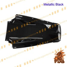 IN STOCK ON SALE Aftermarket ABS Injection Under Tail Fairing Candy Red Metalic Black YZF R6 03 04 05