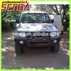 High quality bumper- Pajero sport accessories