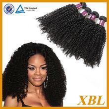 Excellent quality wholesale unprocessed 5a grade wholesale brazilian hair
