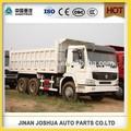 الصين شاحنة صينية شاحنة قلابة دايو