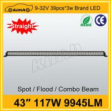 Hot sale cheap CE Certification led light bar pcb