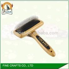 Wholesale pet supply of dog grooming brush
