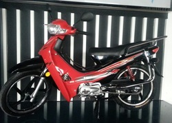 Classical 110cc CUB motorcycle best sale in China
