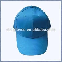 Blank Promotional Hat PolyCotton 6 Panel Hat