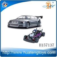 1:10 Radio control toys Nitro RC Car gas powered rc cars H157137