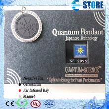 Crystal Pendant Fashion Jewelry Stone Pendant Quantum Pendant in Pakistan