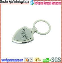 Fashional Metal Key tags and Key chains