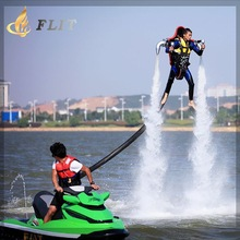 2015 promotion big power fly board with CF motor engine jet ski