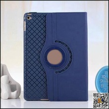 Pure color leather case mobile phone accessories 2014 for Ipad air2