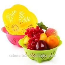 Precio barato de calidad superior de plástico para fruta