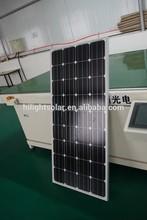 Cheapest 150W monocrystalline solar panel price