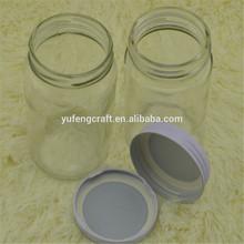 glass honey jar with lid glass baby food jars wholesale