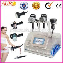 46 Best Products Lipo Cavitation Vacuum RF slim Beauty Machine