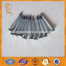 Wholesale Steel Hardened Thumb Concrete Nail