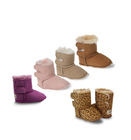 BRAND NEW AND ORIGINAL OZWEAR CONNECTION BABY UGGS BOOTS