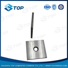 Hot selling carbide circular knife for paper roll cutting