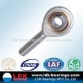 LDK ts16949 certificata metrico teste a snodo cuscinetti sco