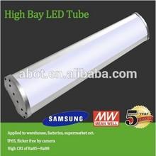 90W/120W/150W/200W 277V Samsung LED High bay light Led warehouse light/ Garage use